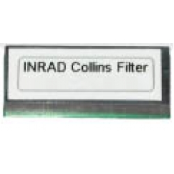 IF Filter Pkg 4 (Collins 5.8kHz AM at 3rd IF)