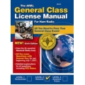 ARRL License Manual - General Class